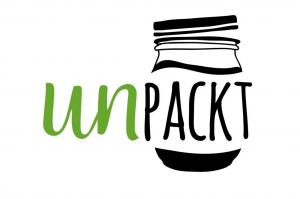 Unpackt logo