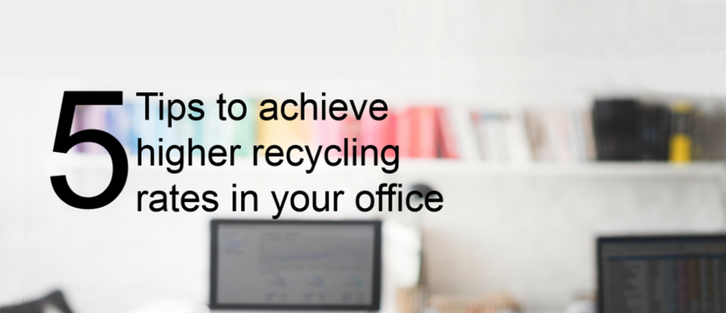 5-tips-for-improving-recycling-in-your-offices